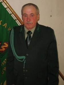 Jan Cieraszewski