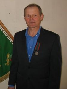 Jurek Nowikow